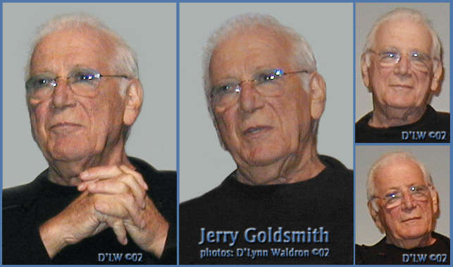 jerry goldsmith mp3