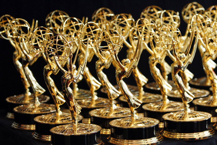 THE 2018 EMMY'S MUSIC CATEGORIES NOMINATIONS