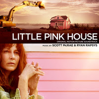 LAKESHORE RELEASES 'LITTLE PINK HOUSE' – ORIGINAL MOTION PICTURE SOUNDTRACK