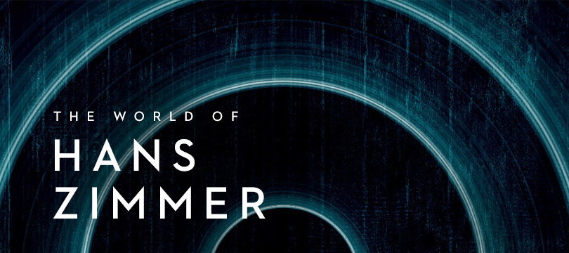HANS ZIMMER TO RECEIVE THE MAX STEINER AWARD IN VIENNA