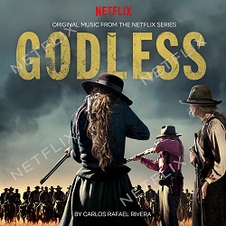 BMG TO RELEASE 'GODLESS' – ORIGINAL NETFLIX LIMITED SERIES SOUNDTRACK