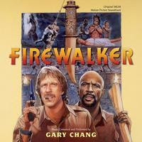 VARÈSE SARABANDE RELEASES THE LIMITED EDITION 'FIREWALKER' SOUNDTRACK