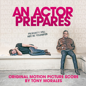 LAKESHORE TO RELEASE 'AN ACTOR PREPARES' – ORIGINAL MOTION PICTURE SOUNDTRACK