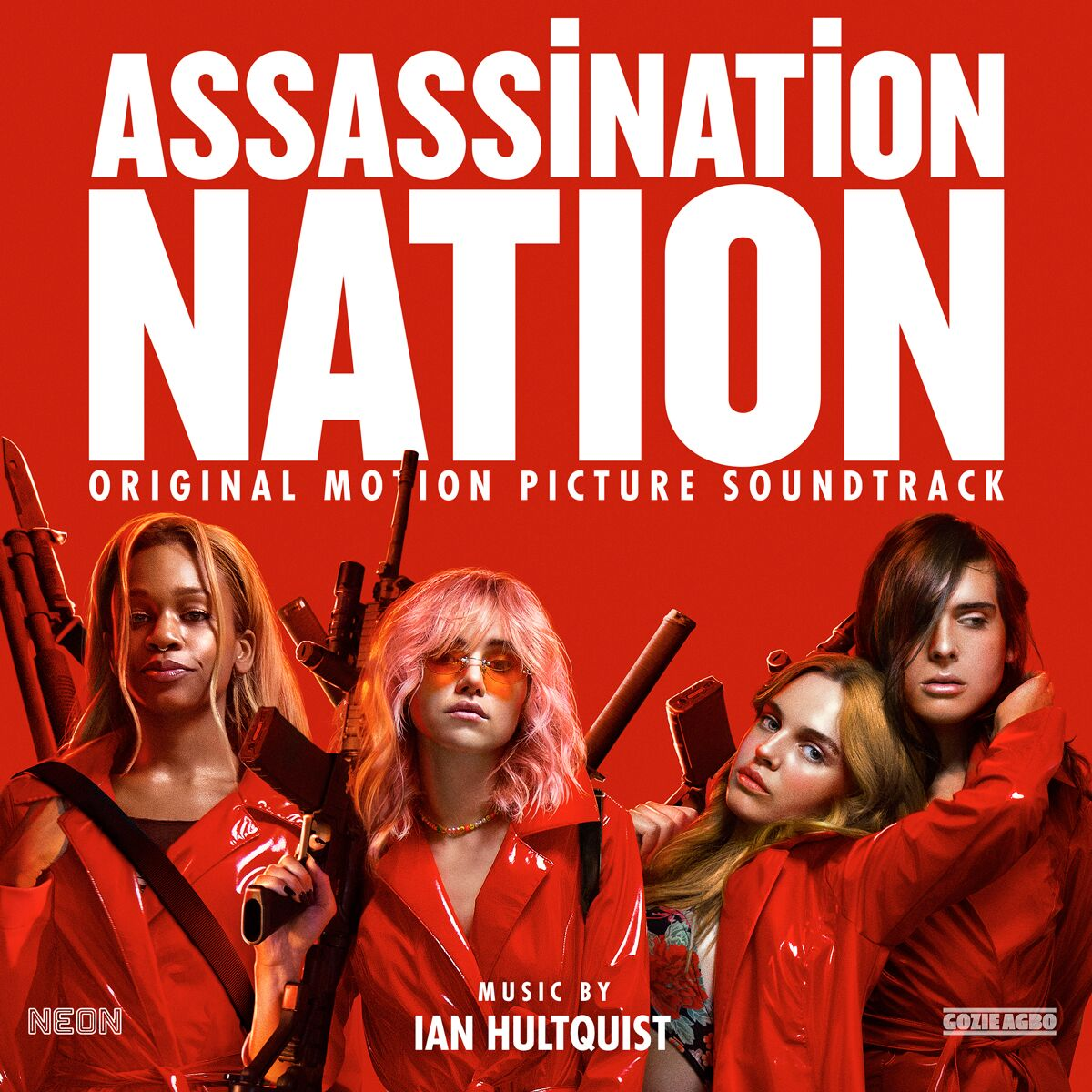 LAKESHORE RELEASES 'ASSASSINATION NATION' – ORIGINAL MOTION PICTURE SOUNDTRACK