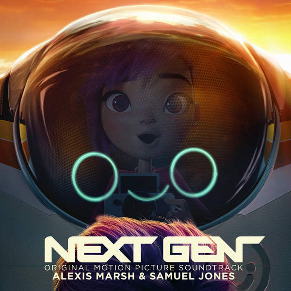 LAKESHORE RELEASES 'NEXT GEN' – ORIGINAL NETFLIX MOTION PICTURE SOUNDTRACK