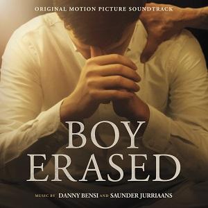 BACK LOT PRESENTS 'BOY ERASED' – ORIGINAL MOTION PICTURE SOUNDTRACK
