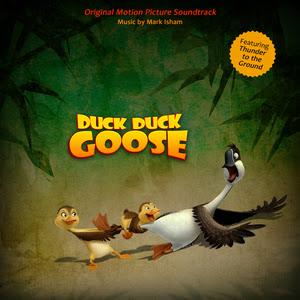 LAKESHORE RELEASES 'DUCK DUCK GOOSE' – ORIGINAL MOTION PICTURE SOUNDTRACK