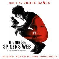 SONY CLASSICAL TO RELEASE 'THE GIRL IN THE SPIDER'S WEB' – ORIGINAL MOTION PICTURE SOUNDTRACK