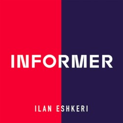 SILVA SCREEN TO RELEASE 'INFORMER' – ORIGINAL SERIES SOUNDTRACK