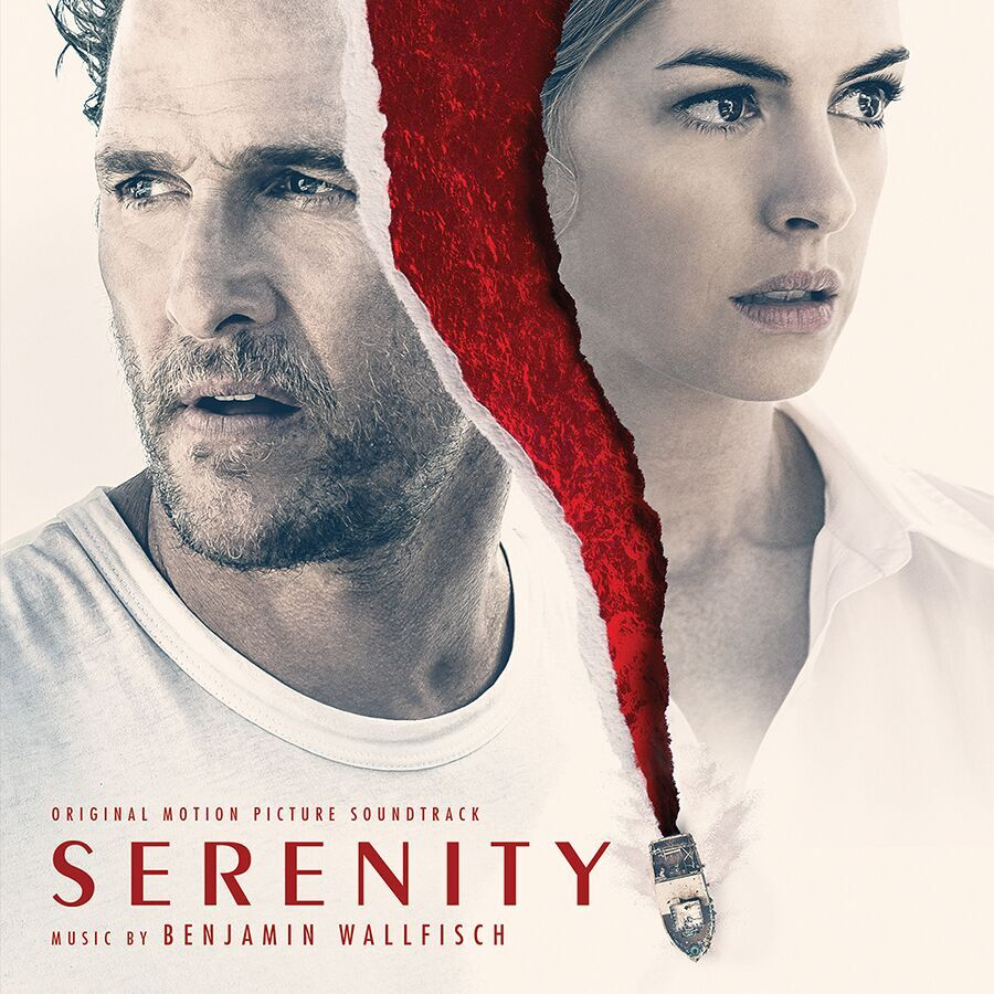 MILAN TO RELEASE 'SERENITY' – ORIGINAL MOTION PICTURE SOUNDTRACK