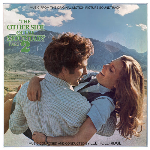 VARÈSE SARABANDE RECORDS RELEASES 'THE OTHER SIDE OF THE MOUNTAIN: PART 2' – OFFICIAL MOTION PICTURE SOUNDTRACK