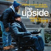 SONY MUSIC RELEASES 'THE UPSIDE' – ORIGINAL MOTION PICTURE SOUNDTRACK
