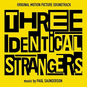 LAKESHORE RELEASES 'THREE IDENTICAL STRANGERS' – ORIGINAL MOTION PICTURE SOUNDTRACK