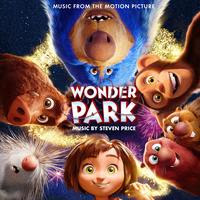 SONY MUSIC RELEASES 'WONDER PARK' – ORIGINAL MOTION PICTURE SOUNDTRACK