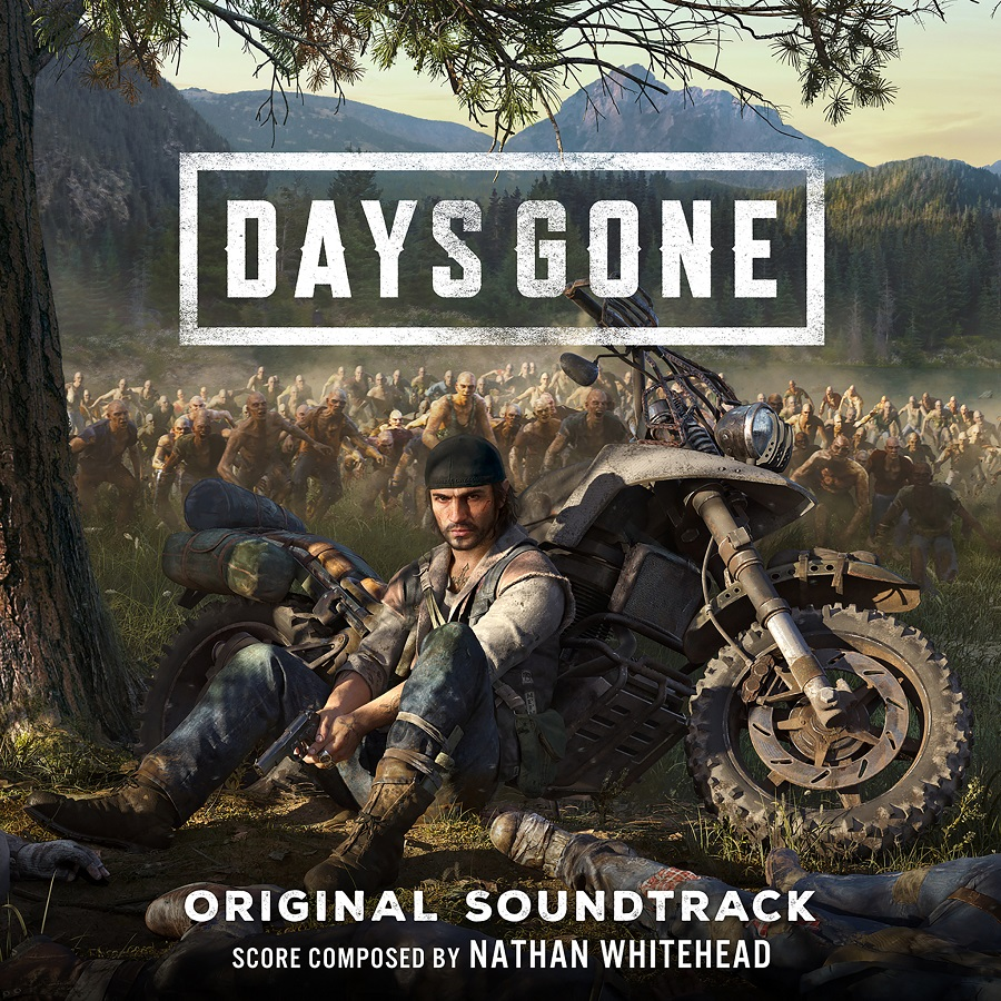 SONY MUSIC RELEASES 'DAYS GONE' – ORIGINAL GAME SOUNDTRACK